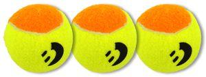 Best Sporting Freizeitbälle Tennisball Hundetraining, 3 Stück