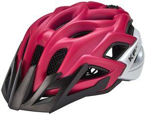 KED Status Helm Kinder pink purple matt Kopfumfang M   52-59cm