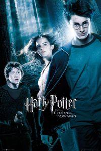 Harry Potter und der Gefangene von Azkaban Poster 91,5 x 61 cm