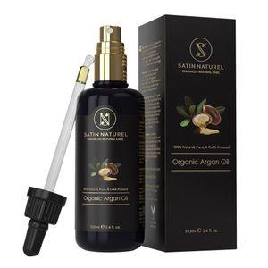 Bio Arganöl | Schöne, gepflegte Haare | 100 ml