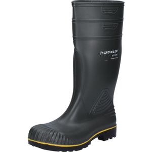 Dunlop Stiefel Acifort grün EN 20347:2012.O4.FO Gr. 49/50