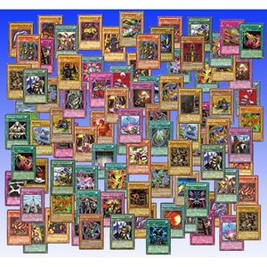 100+1 verschiedene PREMIUM+Ultra Rare Yu-Gi-Oh Karten