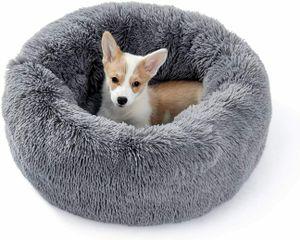 Hundebett Hundesofa Hundekörbchen Hundekissen Katzenbett Hundeschlafplatz S