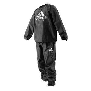 adidas Schwitzanzug | Sauna Suit zum Abnehmen Größe - M