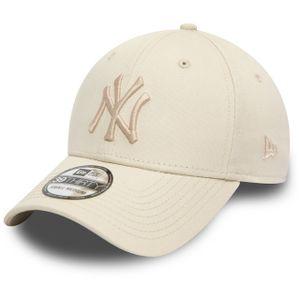 New Era 39Thirty Flexfit Cap - New York Yankees stone beige