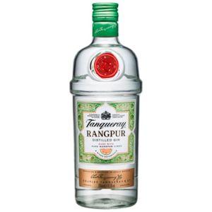 Tanqueray Rangpur Distilled Gin Made With Rare Rangpur Limes | 41,3 % vol | 0,7 l