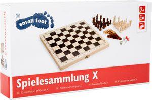 Small Foot holzspielbox 30 x 29 x 2 cm