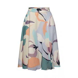 Esprit Coll. Woman Röcke, Farbe:CREAM BEIGE 4, Größe:42