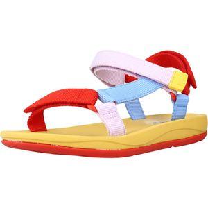 CAMPER Damen - Sandale MATCH K200958-010 - multicolor, Größe:38 EU