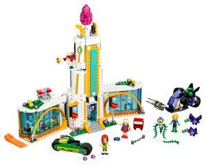 LEGO® DC Super Hero Girls™ Highschool der Super Heroes 41232