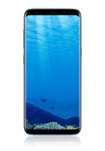 Samsung Galaxy S8 G950 in blue