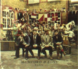 Mumford & Sons - Babel (Deluxe-Edition) -   - (CD / Titel: A-G)
