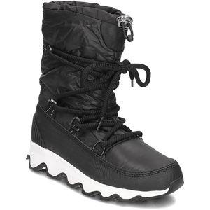 Sorel Kinetic Boot Women black/white, Größe:39