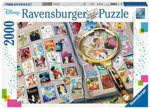 Meine liebsten Briefmarken Ravensburger 16706