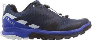 Salomon Shoes Xa Rogg Gtx Darkde/Bk/Pearl B Dark Denim/Black/Pearl Blu 42