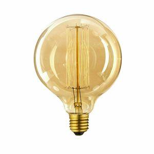 Edison Vintage Licht Lampe Filament Glühbirne Retro Bulb Warmweiß