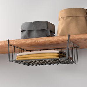 Schrankkorb Einhängekorb Hängekorb Regalkorb Aufbewahrungskorb Küche