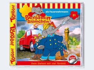 Benjamin Blümchen als Feuerwehrmann (31)