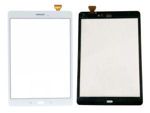 Samsung Galaxy Tab A T550 T555 Touchscreen Glas Scheibe Weiß