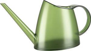 emsa Gießkanne FUCHSIA 1,5 Liter transparent-flaschengrün