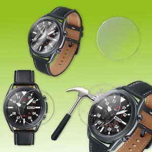 H9 Hart Glas Schock Folie für Samsung Galaxy Watch 3 41mm Bluetooth Smart Watch Schutz Glas