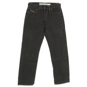 #4097 Diesel, Fellow,  Damen Jeans Hose, Denim ohne Stretch, schwarz, W 31 L 28