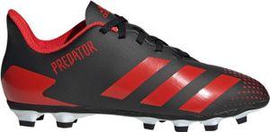 Adidas Predator 20.4 Fxg J Cblack/Actred/Cblack 33