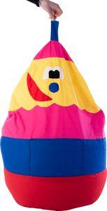 Sitzsack für Kinder, 90 L, Babyblume Gretel