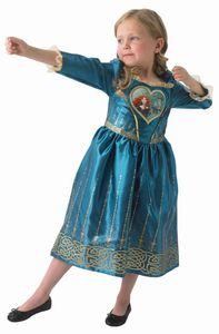 Disney Prinzessin Merida Kostüm, Kind, Größe:M