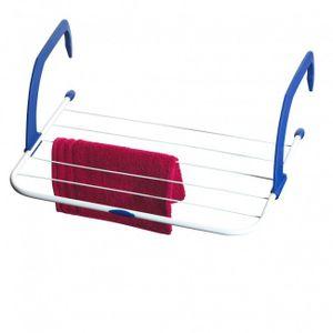 Heizkörper-Wäschetrockner 3 m verstellbar