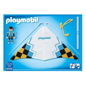 PLAYMOBIL 9206 - Drachenflieger Jack