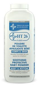 HT26 Smoothing Protective Baby Powder 220g