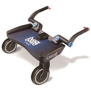Lascal Buggy Board Maxi™ blau