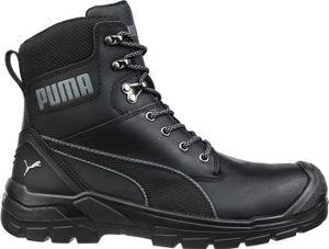 Puma Stiefel / Arbeitsschuh 630730, S3,SRC,HRO,WR,Gr.45