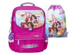 BEST FRIENDS - Starter PLUS Schoolbag