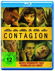 Star Selection - Contagion
