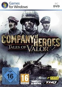 Company of Heroes - Tales of Valor  [SWP]