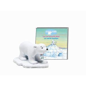 tonies® 01-0018 Kleiner Eisbär - Lars, lass mich nicht allein! / Lars und der Angsthase
