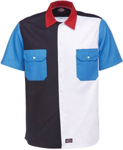 Dickies - Ovalo 05200309 mixed color Größe S
