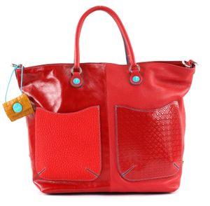 Gabs Gshop Shopping Bag M Papavero