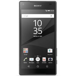 Sony Xperia Z5 Compact schwarz (ohne Simlock)