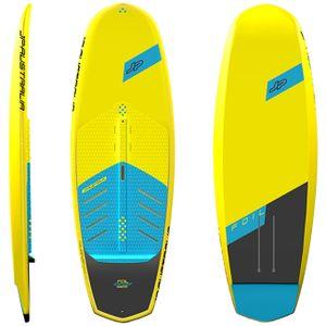 JP Herren Stand Up Paddle Board 21 SUP Foil, Größe:6'8'', Farben:ipr