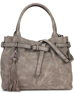 Suri Frey No2 Romy 11595 Handtasche für Damen dunkelgrau