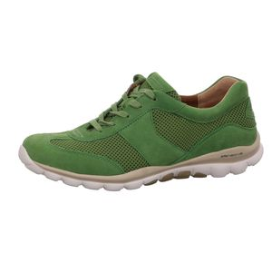 Gabor Shoes     oliv, Größe:61/2, Farbe:grün kombi rucola 7