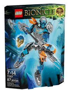 LEGO® BIONICLE® - 71307 Gali Vereiniger des Wassers