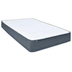 Modern Matratze Boxspring Warm & hochwertiger, 200 x 140 x 20 cm🌊7151