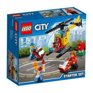 LEGO® City Flughafen Starter-Set 60100