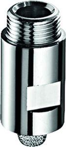 Schell Vorfilter mit Durchflussbegrenzer ND-M, chrom