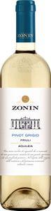 Zonin Pinot Grigio Friuli DOC | 12 % vol | 0,75 l