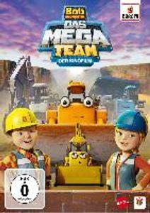 Bob der Baumeister - Das Mega Team (Kinofilm 2017)